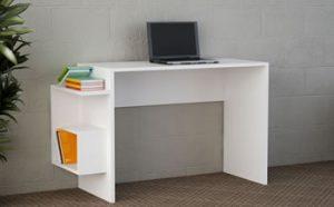 Odalarda Çalışma Masası